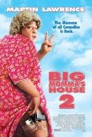 Big Momma's House 2 / Агент XXL 2 (2006)