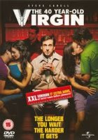 The 40 Year Old Virgin / 40-годишният девственик (2005)