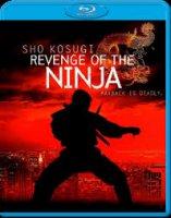 Revenge of the Ninja / Отмъщението на нинджатa (1983)