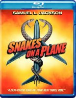 Snakes on a Plane / Змии на борда (2006)