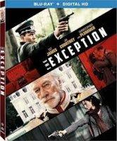 The Exception / Изключението (2016)