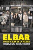 The Bar / Барът (2017)