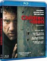 Children Of Men / Децата на хората (2006)