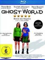 Ghost World / Призрачен свят (2001)