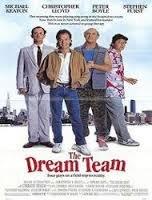 The Dream Team / Шантава компания (1989)
