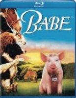 Babe / Бейб (1995)