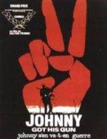 Johnny Got His Gun / Джони грабна пушката (1971)