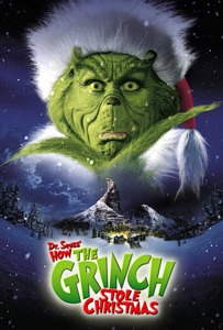 How the Grinch Stole Christmas / Гринч (2000)