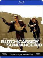 Butch Cassidy and the Sundance Kid / Буч Касиди и Сънданс Кид (1969)