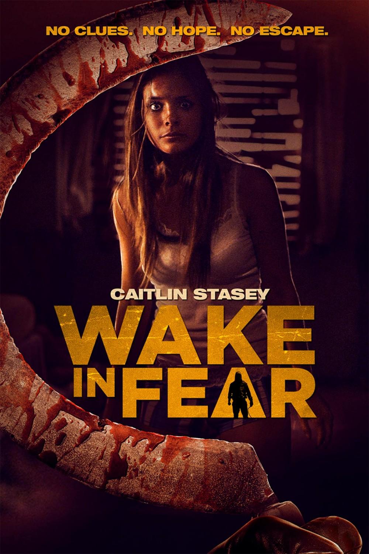 Wake in Fear / Да се събудиш в страх (2016)
