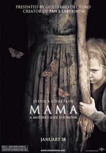 Mama / Мама (2013)