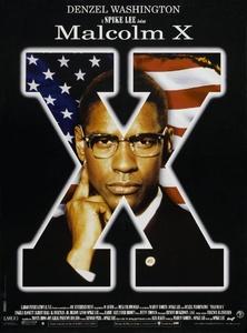 Malcolm X / Малкълм Х (1992)