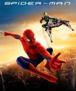 Spider-Man / Спайдър-Мен (2002)