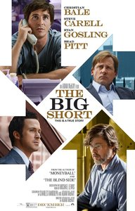 The Big Short / Големият залог (2015)
