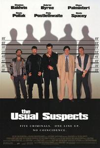 The Usual Suspects / Обичайните заподозрени (1995)
