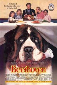 Beethoven / Бетовен (1992)