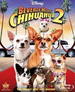 Beverly Hills Chihuahua 2 / Бевърли Хилс Чихуахуа 2 (2011)