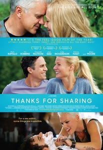Thanks for Sharing / Благодаря, че сподели (2012)