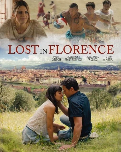 Lost in Florence / Изгубени във Флоренция (2017)