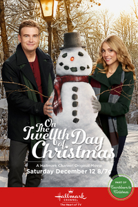On the Twelfth Day of Christmas / Броени дни до Коледа (2015)