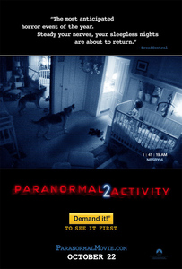 Paranormal Activity 2 / Паранормална активност 2 (2010)