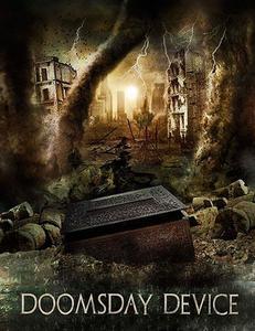Doomsday Device / Свещеният камък (2017)
