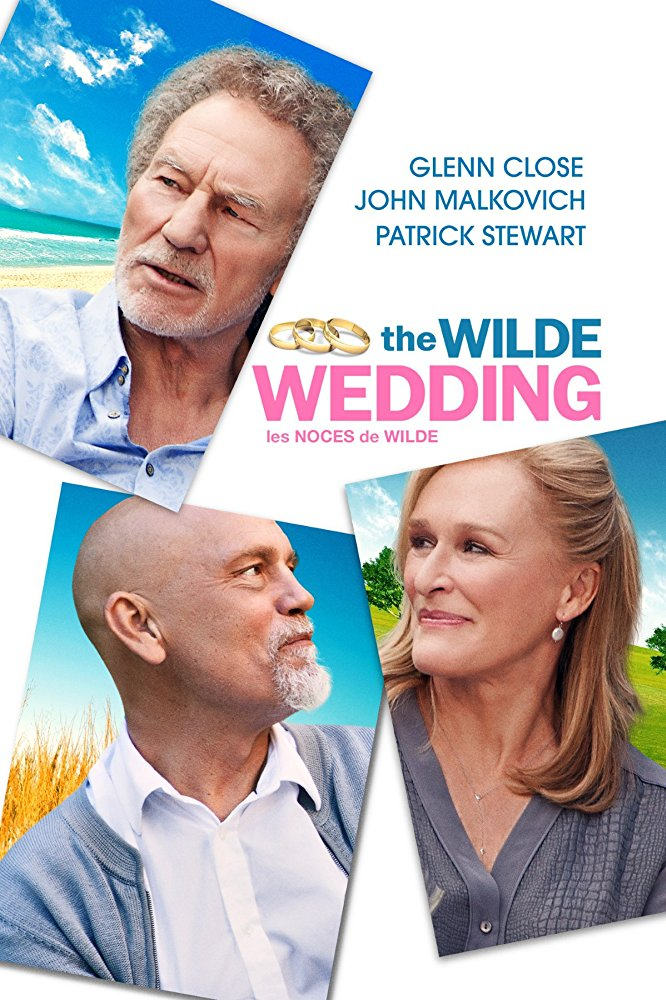 The Wilde Wedding / Сватбата на Уайлд (2017)