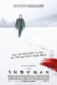 The Snowman / Снежния човек (2017)