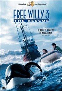 Free Willy 3 / Волният Уили 3 (1997)