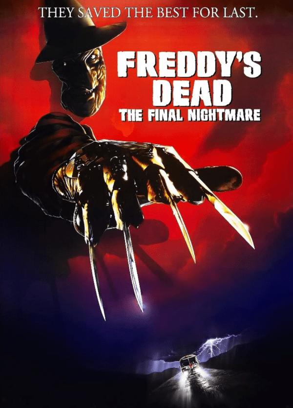 Nightmare on Elm Street VI: Freddy`s Dead / Кошмар на Улица Елм VI: Фреди е мъртъв (1991)
