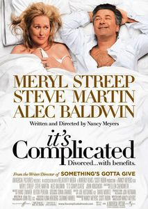 It`s Complicated / Не е лесно (2009)