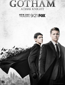 Gotham / Готъм – Сезон 4 Епизод 5