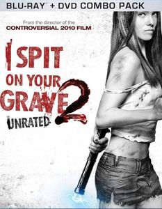 I Spit on Your Grave 2/ Плюя на гроба ти 2 (2013)