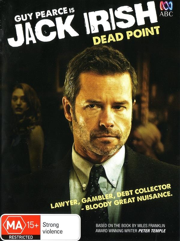 Jack Irish: Dead Point / Джак Айриш: Мъртва точка (2014)