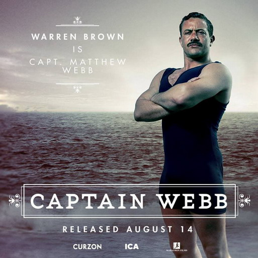 Captain Webb / Капитан Уеб (2015)