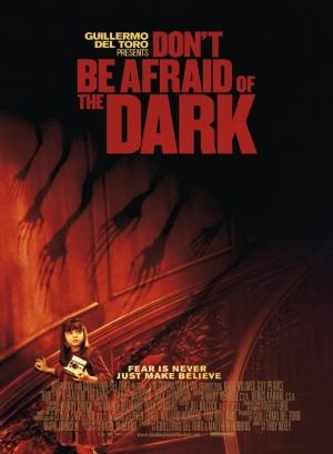 Don`t Be Afraid of the Dark / Не се плаши от тъмното (2010)