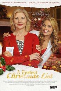 A Perfect Christmas List / Коледен списък (2014)