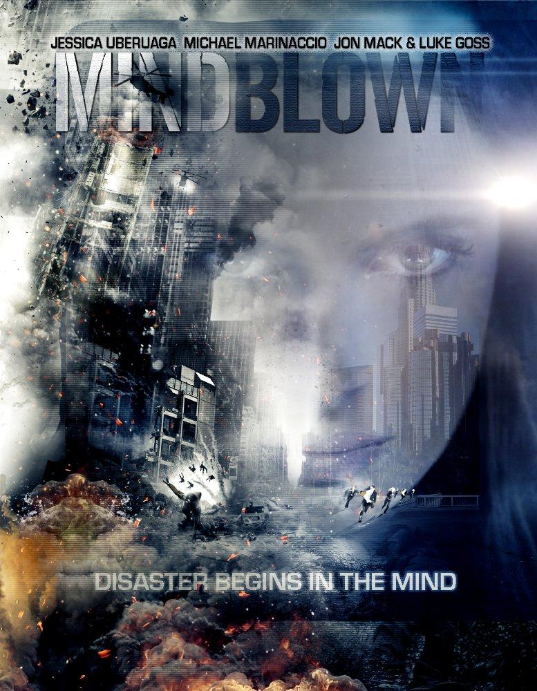 Mind Blown / Проект Психокинеза (2016)