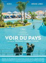 Voir du pays / Междинна спирка (2016)