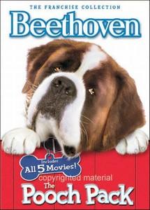 Beethoven 2 / Бетовен 2 (1993)