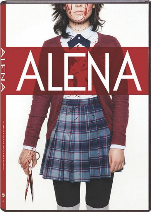 Alena / Алена (2015)