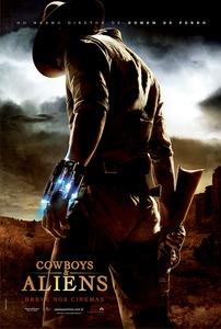 Cowboys and Aliens / Каубои и извънземни (2011)