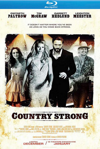 Country Strong / Горещо кънтри (2010)