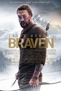 Braven / Брейвън (2018)