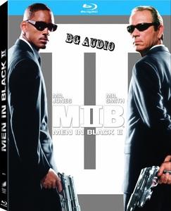 Men in Black 2 / Мъже в черно 2 (2002)