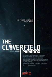 The Cloverfield Paradox / Божествена частица (2018)