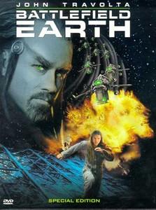 """Battlefield Earth / Бойно поле """"Земя"""" (2000)"""
