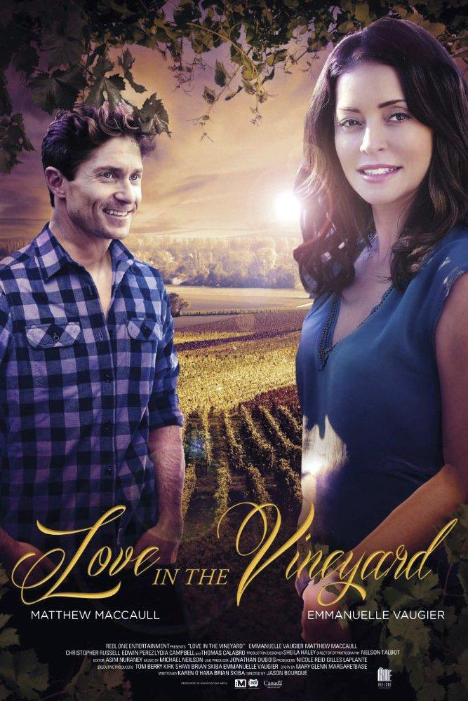 Heart Felt / Love in the Vineyard (2016)