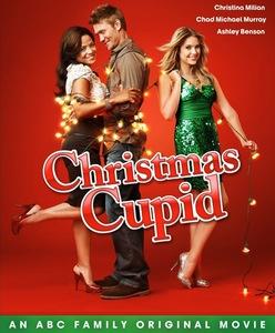 Christmas Cupid / Коледен купидон (2010)