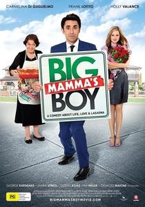 Big Mamma`s Boy / На мама момчето (2011)